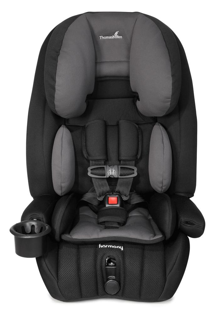 Defender Reha Car Seat